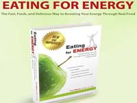 Connies Health, Ultimate Energy Diet, All Day Energy