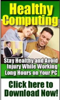 Connie's Health, Healthy Computing.