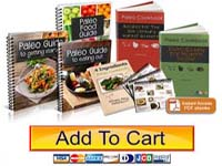 Connies Health; Paleo Cookbooks, Paleo Recipes